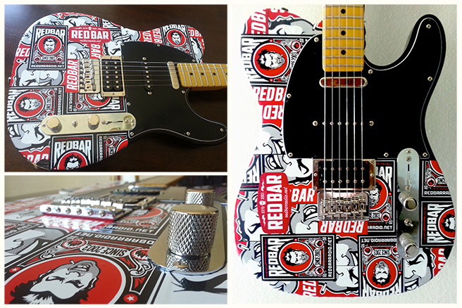 GUITAR-STICKERS