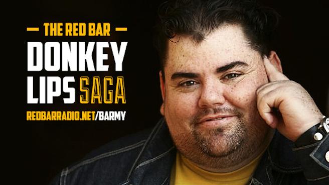 DONKEY-LIPS-SAGA