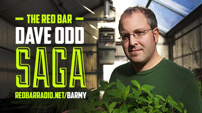 DAVE-ODD-SAGA