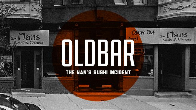 OLDBAR-NANS