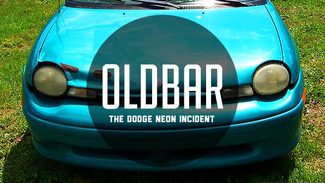 OLDBAR-NEON